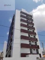 Apartamento à venda com 2 dormitórios em Bessa, João pessoa cod:15043