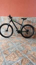 Bicicleta Hig One