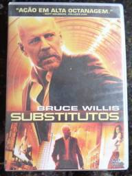 Substitutos - DVD