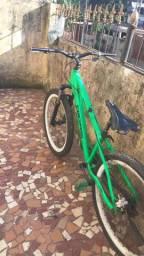 Bicicleta gios