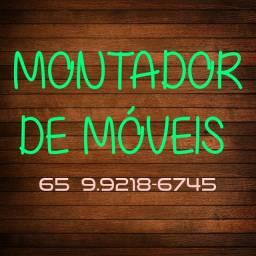 MONTADOR DE MÓVEIS MONTADOR DE MONTADOR DE MONTADOR DE MONTADOR DE MONTADOR DE