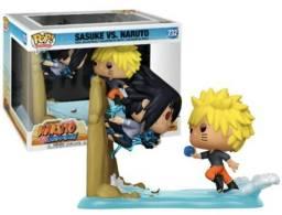 Funko Pop! Anime Moments: Sasuke Vs Naruto #732 Special Edition comprar usado  Contagem
