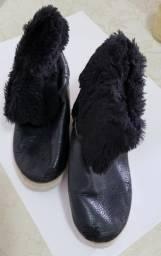 Sapato Zara Kids comprar usado  Belem