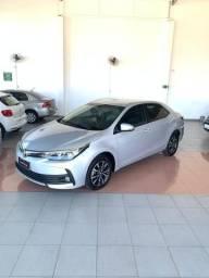 Toyota / Corolla Gli 1.8 2018 Completo
