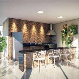 Mar de Espanha - Baia Dourada - Apartamento de 2 quartos em Maceió, AL - ID3907