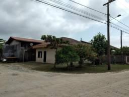 Casa Comercial para Venda em Balneário Barra do Sul, Salinas, 2 dormitórios, 1 banheiro, 1