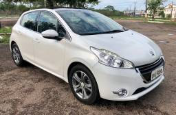 Peugeot 208 griffe 2014 manual