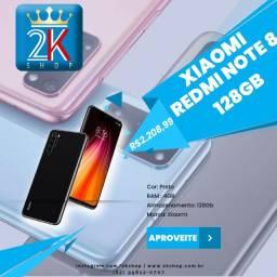 Smartphone Xiaomi Redmi Note 8 128Gb