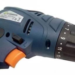 Parafusadeira furadeira 400w Siga Tools