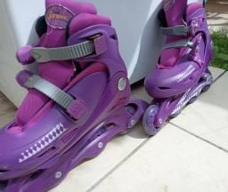 Roller Bel Sports feminino