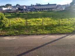 Vende-se terreno de 362,5m² na Avenida - Bairro Padre Alaor