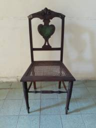 Cadeira Império séc 19