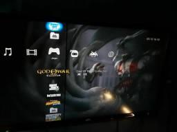 PlayStation 3 Desbloqueado
