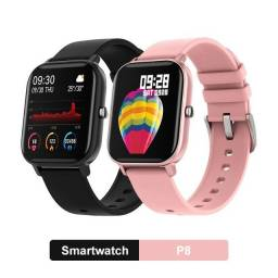 Relógio Smartwatch P8 - Entrega Grátis para todo Brasil