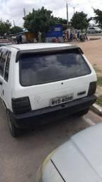 Fiat Uno  ano 2000 2001