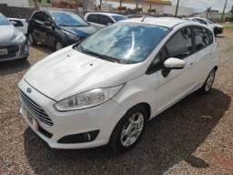 New Fiesta 1.6 SE Plus Hatch 16V Flex 4P Powershift. Top de Linha!!!