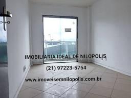 COD. IDA27-Apartamento com 2 Quartos para Alugar, 75 m² por R$ 1.200/Mês