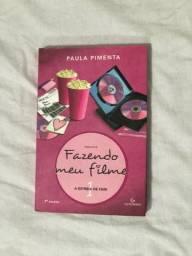Livro Fazendo meu filme 1