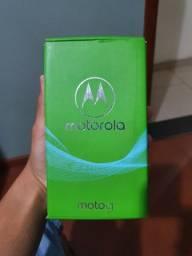 Caixa Moto G7 Polar, Valorize seu produto