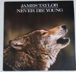 LP Vinil James Taylor 1988