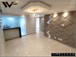 Apartamento reformadíssimo com 03 dormitórios em excelente localização!!