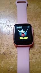 Smartwatch Iwo Max 2.0 (Minnie e Mickey)