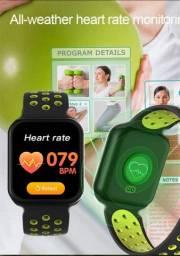 Relógio Smart Wacth F8 Super Promoção