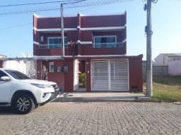 Casas para venda no Aeroporto, Macaé/RJ, 3 Quartos c/ suíte, Condomínio Fechado