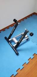 Rolo de treino para bike