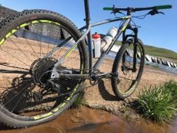 Bicicleta sense impact SL 2020