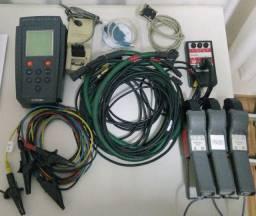 Analisador de Energia AR5