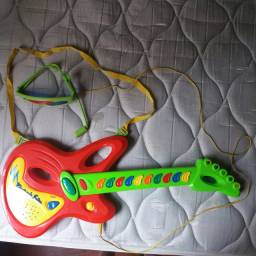 Guitarra super star