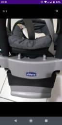 2 bebês conforto chicco seminovos