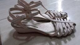 Sandalia infantil Pampilli n. 32 clara