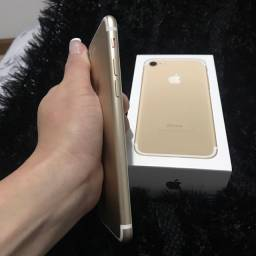 IPhone 7 32GB OURO