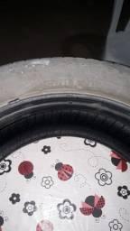 Vendo um pneu bom pra estepe ou pra usar também normal