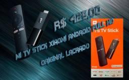 Adaptador Para Streaming Xiaomi Mi Tv Stick, Full Hd, Global
