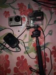 Camera hero 3