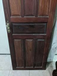 Porta madeira muiracatiara