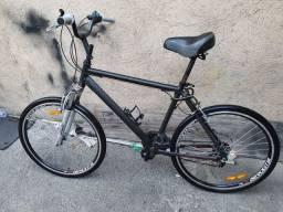 Bike caloi alumínio aro 26 MT