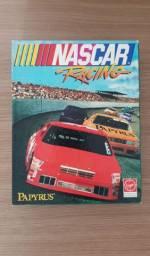 !!!! Jogo Pc Nascar Racing 94 Completo Para Colecionadores !!!!