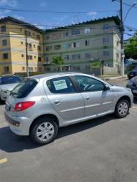 Peugeot 207 - 2010/2011 - Licenciado