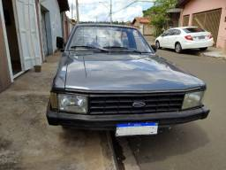 Ford pampa gl.1.6-86/87