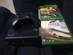 Xbox one 900R$ Mais barato da olx