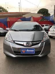 Honda Fit EX 2014 1.5 Flex Completo - Automático