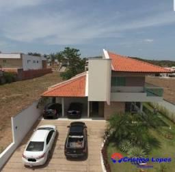PA - More no melhor condomínio de Teresina / Aldebaran Ville / 4 Quartos