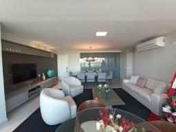 Apartamento 141m² no Horto Florestal, 4 suítes, Lazer MKT54828