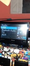 Vendo dvd pioneer x7780tv