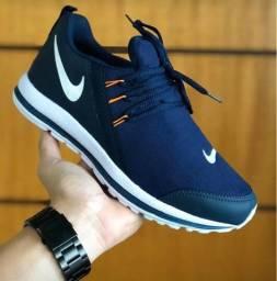 Tênis Nike ( 5 Cores Disponíveis ) -- 38 ao 43 -- Ver Anúncio