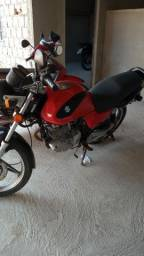 Vendo Suzuki Yes 125